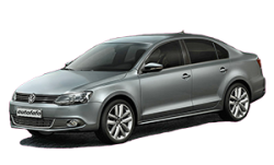 VW Jetta 2.0 TDI DSG Hightline