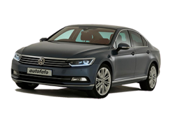 VW Passat 2.0 TDI DSG HighLine